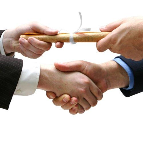 Банковская гарантия контракта