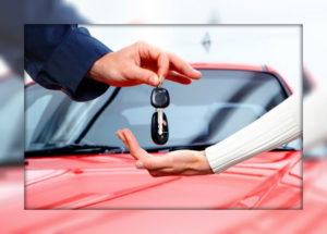 кредит на покупку машины
