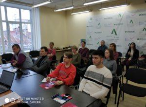 Фотография 2 с семинаров analyticinvest